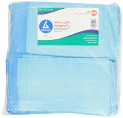 """1341 PT# 1341- Underpad Incontinence Fluff 17x24"""" 22g 300/Ca"""