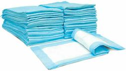 150 Pads Adult Urinary Incontinence Disposable Bed Pee Under