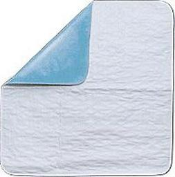 3 NEW BED PADS REUSABLE UNDERPADS 34x36 HOSPITAL MEDICAL INC