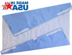 34 x 36 - Premium Incontinence Washable Underpad with Handle