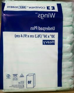 200 Heavy Absorb 30x36 Adult Kid Disposable Bed Incontinence