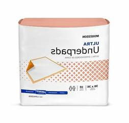 50 ultra heavy absorbency adult bed pad