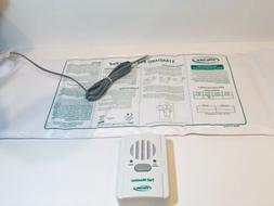 Bed Alarm with Long Term Bed and Chair Pads by Smart Caregiv