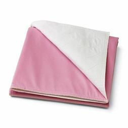 Bed Pad Large Washable Underpad Reusable Incontinence Pee Pe