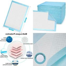 Bed Pads For Incontinence Disposable , Disposable Bed Pa