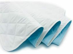 Bed Pads For Incontinence Washable – 44 X 52 Extra 5 Layer