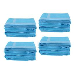 Bulk 240x Disposable Bed Pads Incontinence Bed Pads Underpad