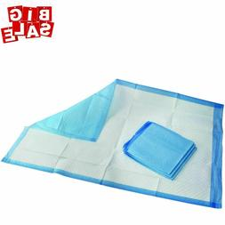 Disposable Underpads 23'' X 36''  Incontinence Pads, Bed Cov