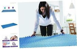 """Duro-Med Foam Bed Topper, Hospital Bed Pad, Foam Bed 33"""" x 7"""