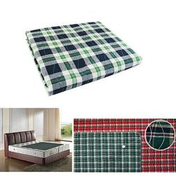 Incontinence Washable Bed Pad Resuable Mattress Protection f