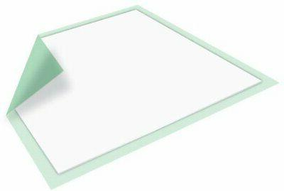 120 McKesson Super Absorbency Disposable Underpads