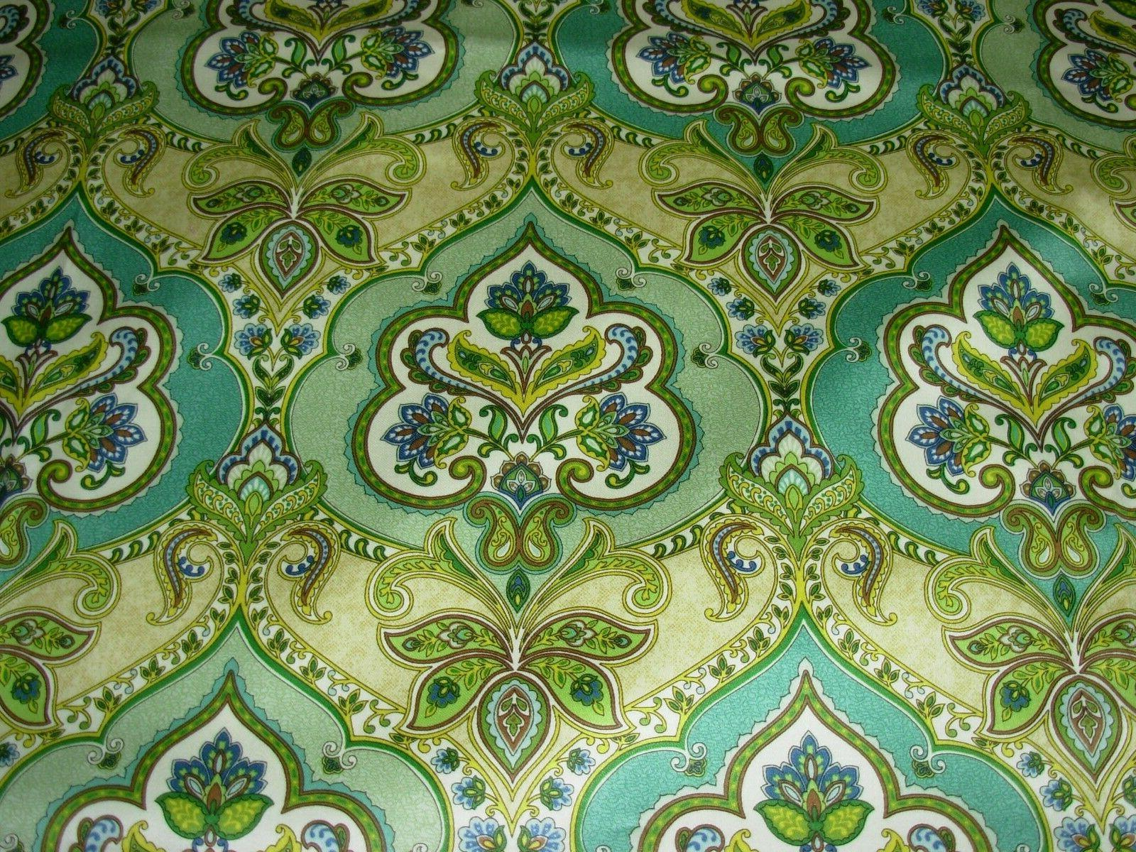 18 5 8 yds lily pad cotton