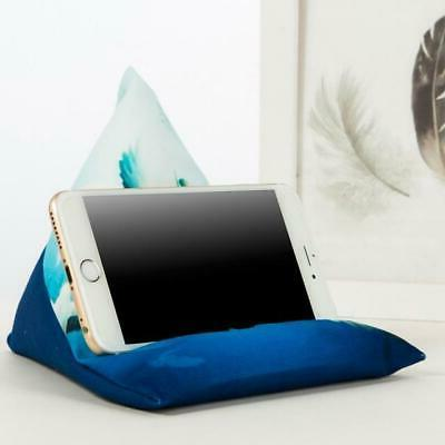 Tablet Stand Pillow Holder Phone Stands Multi-angle Soft Ho