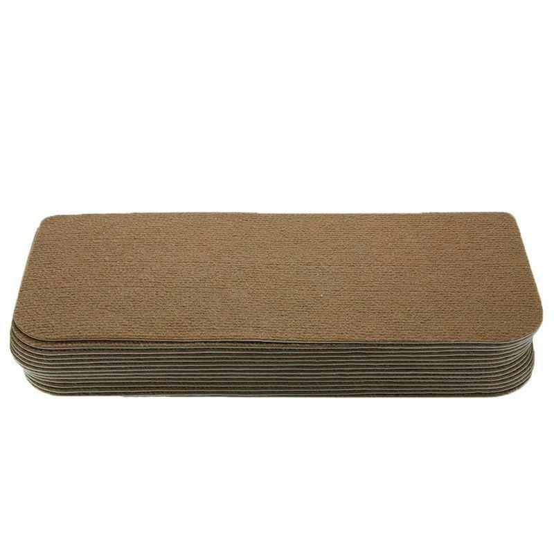 Pads Carpet Bottom Repeatedly Safety Anti-slip Self-adhesive Stair