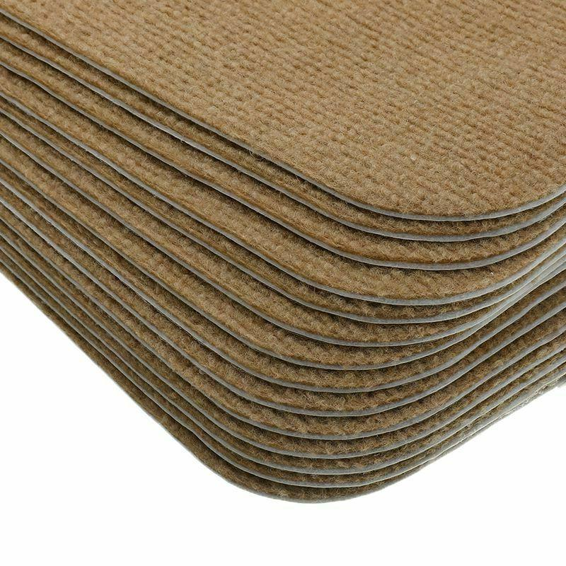 Pads Rugs Bottom Repeatedly Safety Self-adhesive Stair