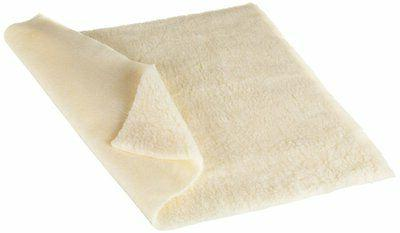 sheepette premium bed pad 24 x 30
