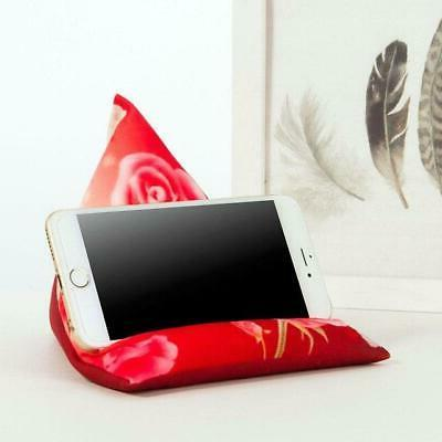 Tablet Stand Pad Holder Phone Soft Floor Ho
