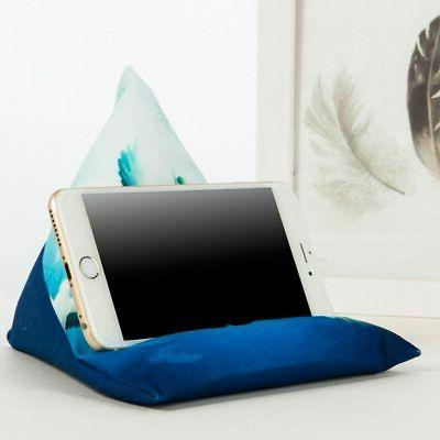 tablet stand pillow pad holder phone stands