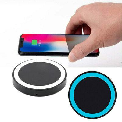 Universal Qi Wireless Charger Phone RFT