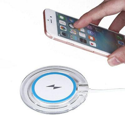 Universal Qi Charging Charger Pad For Phone