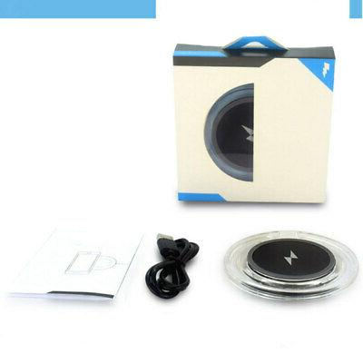 Universal Qi Charger Pad For