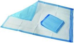 Medpride Disposable Underpads 23'' X 36''  Incontinence Pads