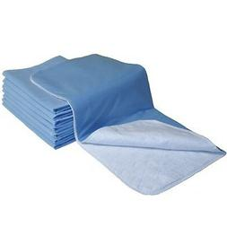 Nobles Reusable/ Washable Waterproof Bed Pad for Children or