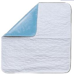 REUSABLE WASHABLE UNDERPADS BED PADS HOSPITAL GRADE INCONTIN