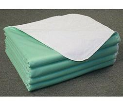 Inspire Reusable/ Washable Waterproof Bed Pad for Children o
