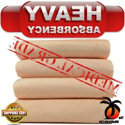 500 ultra heavy absorbency adult bed pad