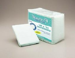 """Prevail UP-150 23""""x36"""" Underpads Pack/15 Bed Chair Pads Chux"""