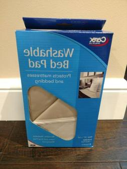 """Carex Washable  Bed Pad 30"""" X 34"""""""