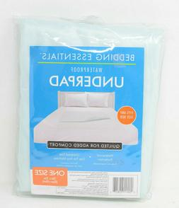 Bedding Essentials Waterproof Underpad